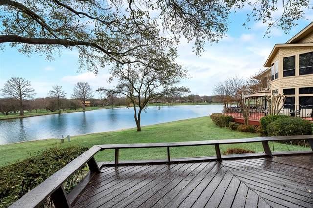 7 Country Lake Drive, Carrollton, TX 75006 (MLS #14532376) :: The Good Home Team