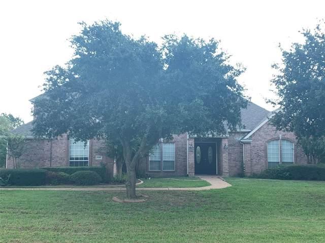 4500 Springhill Estates Drive, Parker, TX 75002 (MLS #14532481) :: Team Hodnett