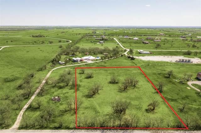 96 & 97 County Rd 4522, Justin, TX 76247 (MLS #14532545) :: Maegan Brest | Keller Williams Realty