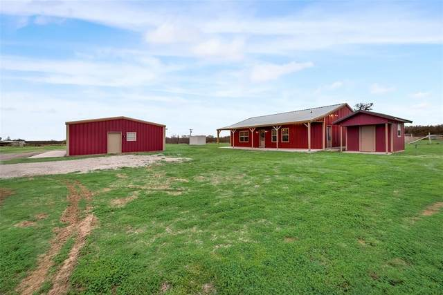 1523 Fm 3259, Paradise, TX 76073 (#14532575) :: Homes By Lainie Real Estate Group