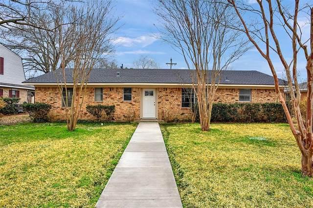 103 Texoma Drive, Whitesboro, TX 76273 (MLS #14532647) :: The Chad Smith Team