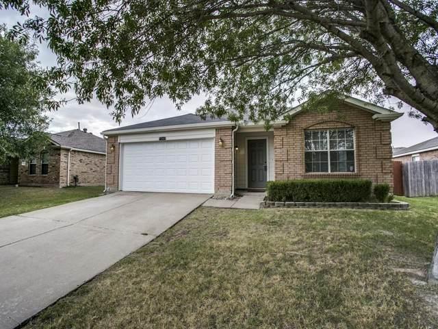 2424 Eagle Mountain Drive, Little Elm, TX 75068 (MLS #14532836) :: The Chad Smith Team