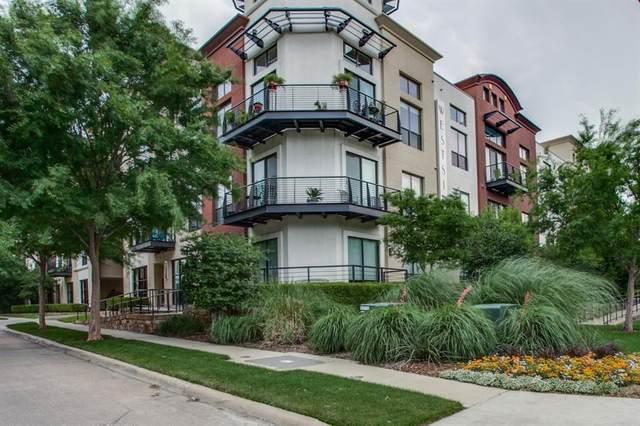 4605 Cedar Springs Road #239, Dallas, TX 75219 (MLS #14532844) :: Lyn L. Thomas Real Estate | Keller Williams Allen