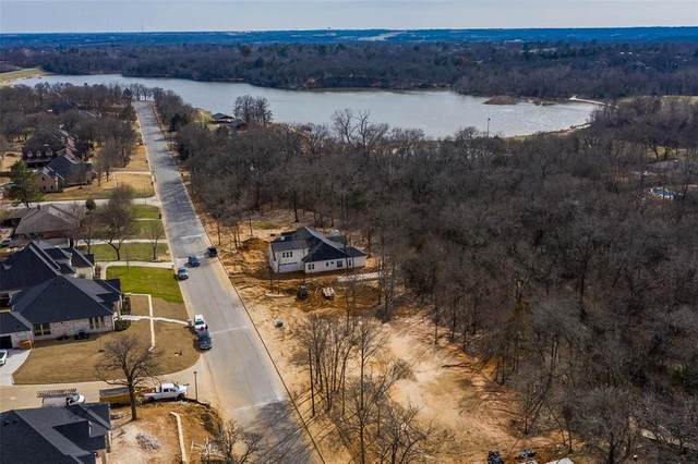 Lot 5 Waterloo Lake Drive, Denison, TX 75020 (MLS #14532872) :: Jones-Papadopoulos & Co