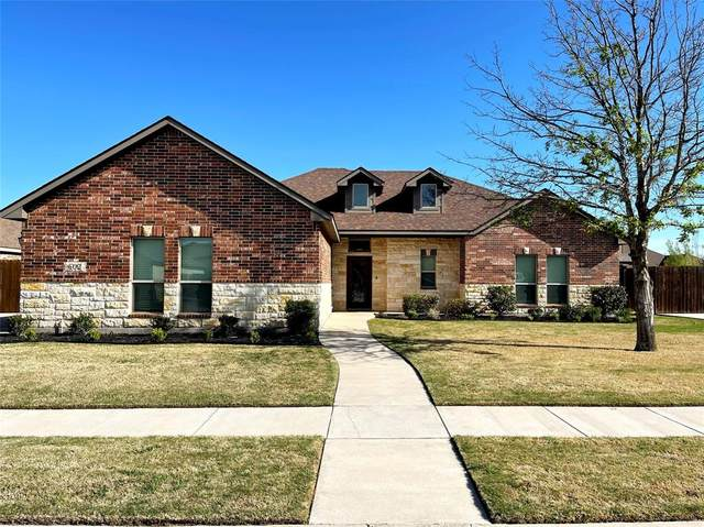 602 Marlin Drive, Abilene, TX 79602 (MLS #14532885) :: The Heyl Group at Keller Williams