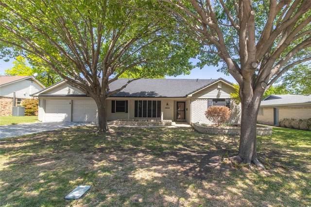 3808 Wilkie Way, Fort Worth, TX 76133 (MLS #14532905) :: RE/MAX Landmark