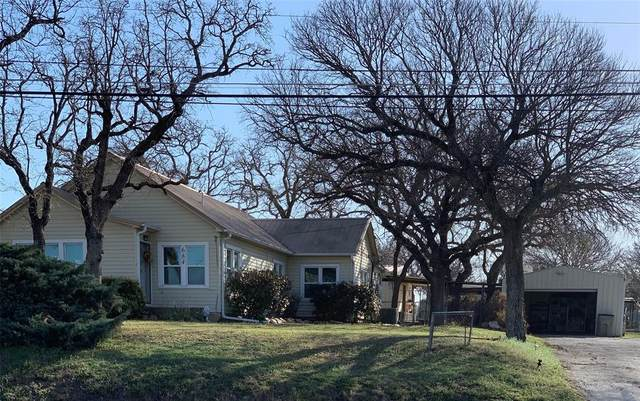 684 Us Highway 380 W, Graham, TX 76450 (MLS #14532936) :: The Chad Smith Team