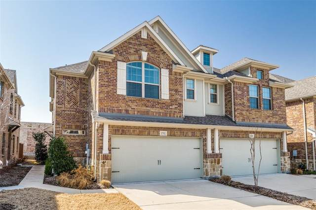 2752 Starburst, Little Elm, TX 75068 (MLS #14533006) :: Lyn L. Thomas Real Estate | Keller Williams Allen