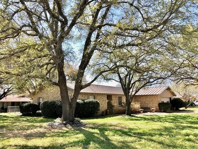 4101 Newport Bay Court, Granbury, TX 76049 (MLS #14533035) :: Trinity Premier Properties