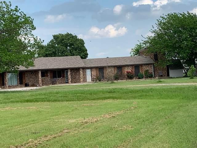 2956 S Branch Road, Krum, TX 76249 (MLS #14533045) :: Trinity Premier Properties