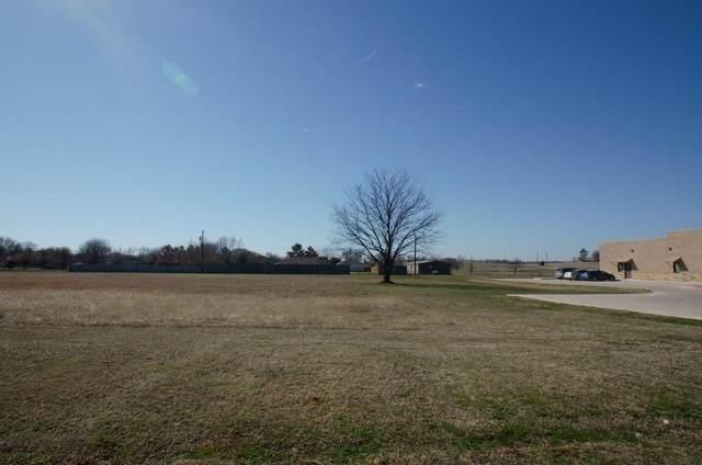 Lot 25 W Hwy 120, Pottsboro, TX 75076 (MLS #14533108) :: Robbins Real Estate Group
