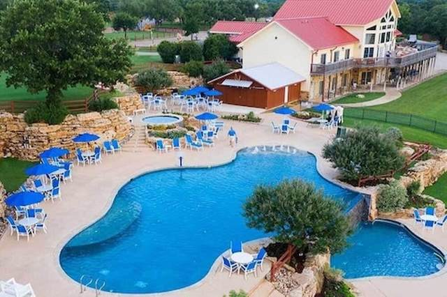 7857 Feather Bay Drive, Brownwood, TX 76801 (MLS #14533150) :: Premier Properties Group of Keller Williams Realty