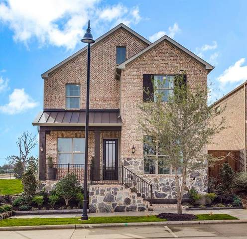 2208 Royal Crescent Drive N, Flower Mound, TX 75028 (MLS #14533156) :: The Chad Smith Team