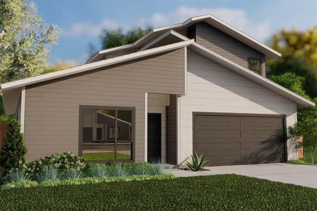 1832 Highland Drive E, Keller, TX 76262 (MLS #14533170) :: Team Hodnett