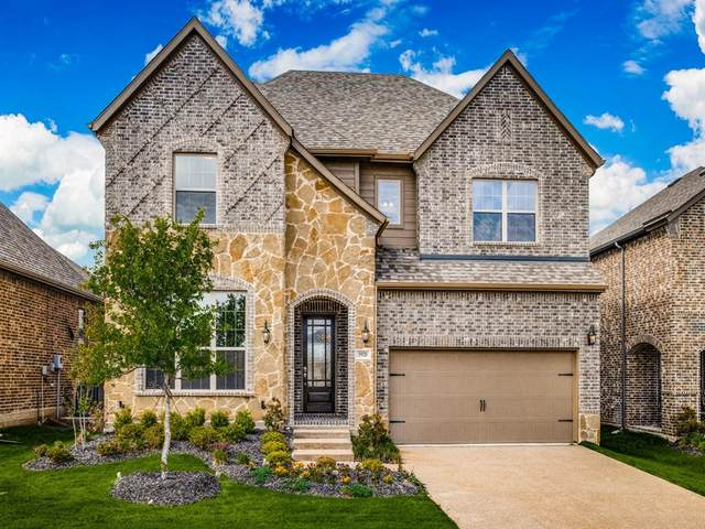 8226 Vitex Avenue, Dallas, TX 75252 (MLS #14533227) :: The Hornburg Real Estate Group