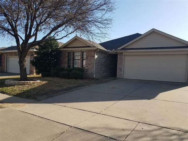 13224 Elmhurst Drive, Fort Worth, TX 76244 (MLS #14533254) :: Team Hodnett