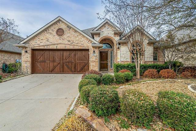 807 Miramar Drive, Rockwall, TX 75087 (MLS #14533290) :: RE/MAX Landmark