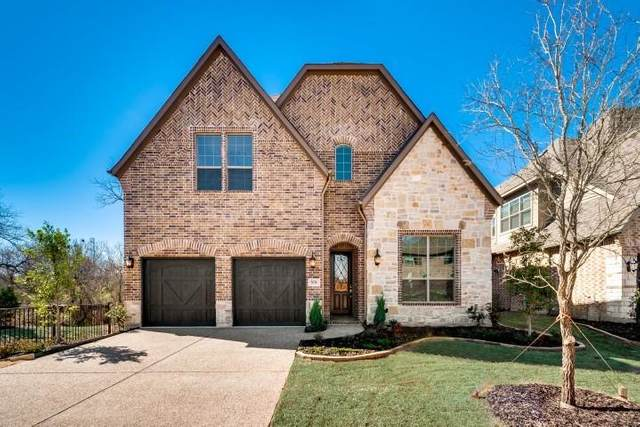 8250 Vitex Avenue, Dallas, TX 75252 (MLS #14533437) :: The Hornburg Real Estate Group