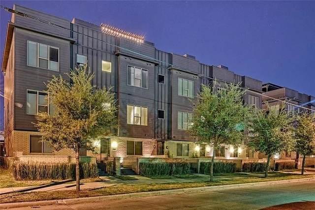 3004 Zenia Drive, Dallas, TX 75204 (MLS #14533480) :: Lyn L. Thomas Real Estate | Keller Williams Allen