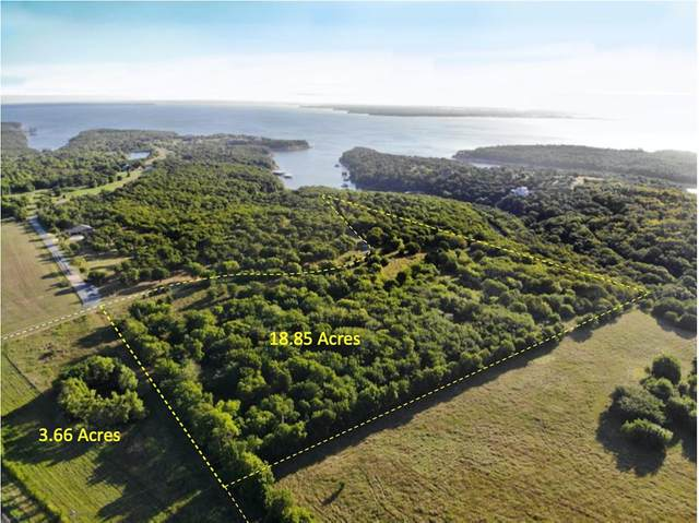 TBD Elm Ridge, Denison, TX 75020 (MLS #14533524) :: DFW Select Realty