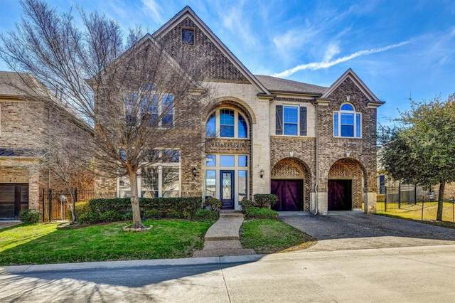 8408 Freedom Way, North Richland Hills, TX 76182 (MLS #14533552) :: Robbins Real Estate Group