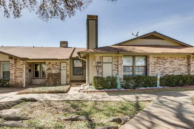 4434 Wind River Lane, Garland, TX 75042 (MLS #14533711) :: The Chad Smith Team