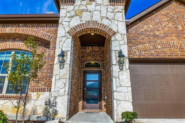5622 Durst Lane, Forney, TX 75126 (MLS #14533780) :: The Chad Smith Team