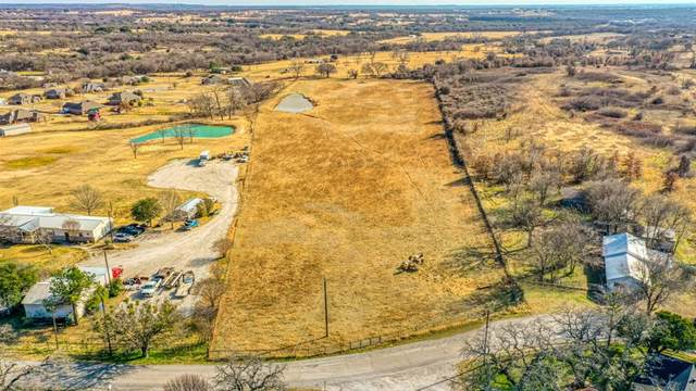 TBD Harmony Road, Weatherford, TX 76087 (MLS #14533797) :: The Kimberly Davis Group