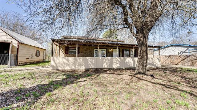 702 Lazy Springs Drive, Red Oak, TX 75154 (MLS #14533807) :: The Chad Smith Team