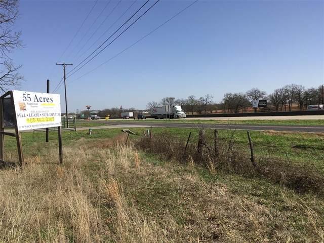 000 W Interstate Hwy 30 Ns Highway, Sulphur Springs, TX 75482 (MLS #14533853) :: The Kimberly Davis Group