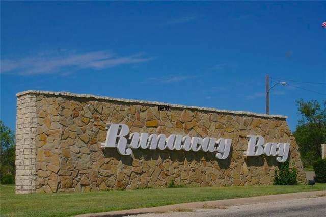 44 Hauser Place, Runaway Bay, TX 76426 (MLS #14533860) :: Jones-Papadopoulos & Co