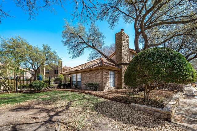 333 Melrose Drive 6A, Richardson, TX 75080 (MLS #14533930) :: Jones-Papadopoulos & Co