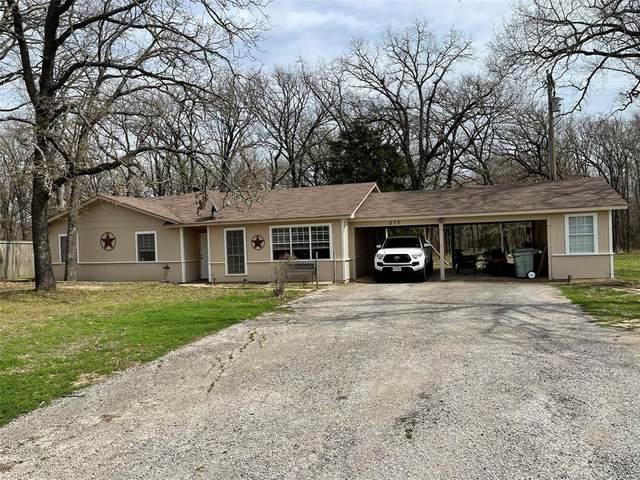 272 Club Circle, East Tawakoni, TX 75472 (MLS #14533969) :: Lyn L. Thomas Real Estate | Keller Williams Allen