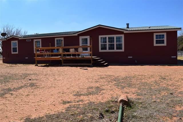 7705 S County Road 1265, Midland, TX 79706 (MLS #14533988) :: The Kimberly Davis Group