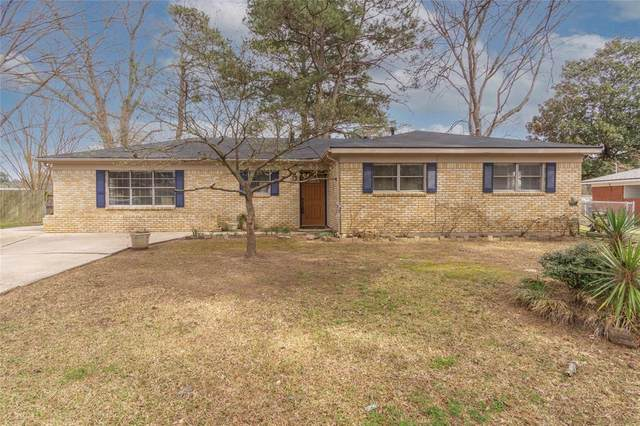 9521 Palmetto Lane, Shreveport, LA 71118 (MLS #14534011) :: Team Hodnett