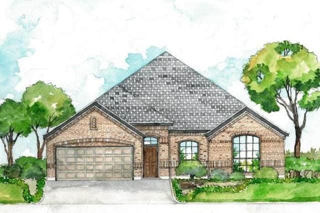 144 Independence, Joshua, TX 76058 (MLS #14534014) :: The Hornburg Real Estate Group