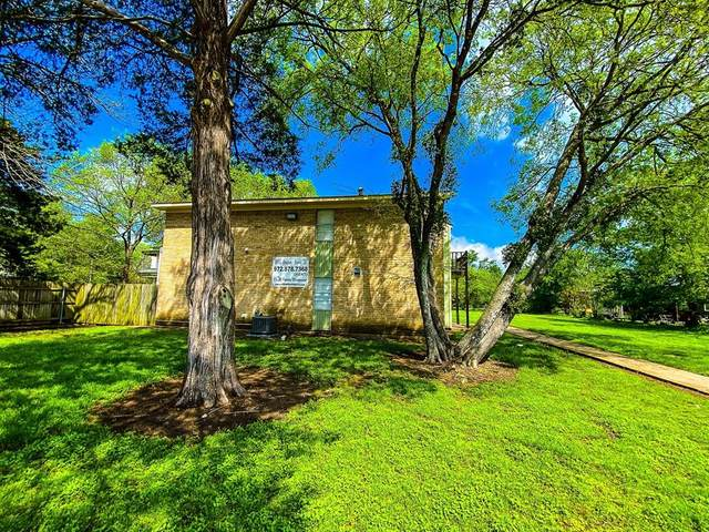 811 E Grayson Street, Mexia, TX 76667 (MLS #14534155) :: Real Estate By Design