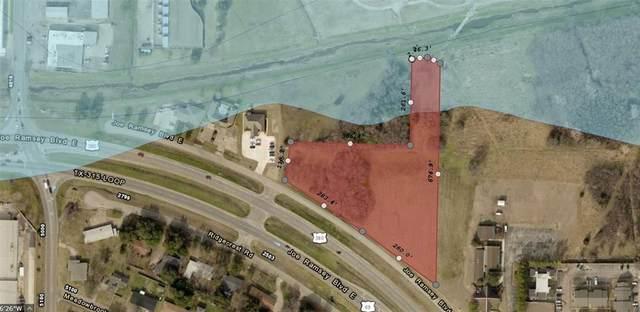 0000 Joe Ramsey Boulevard, Greenville, TX 75401 (MLS #14534186) :: KW Commercial Dallas