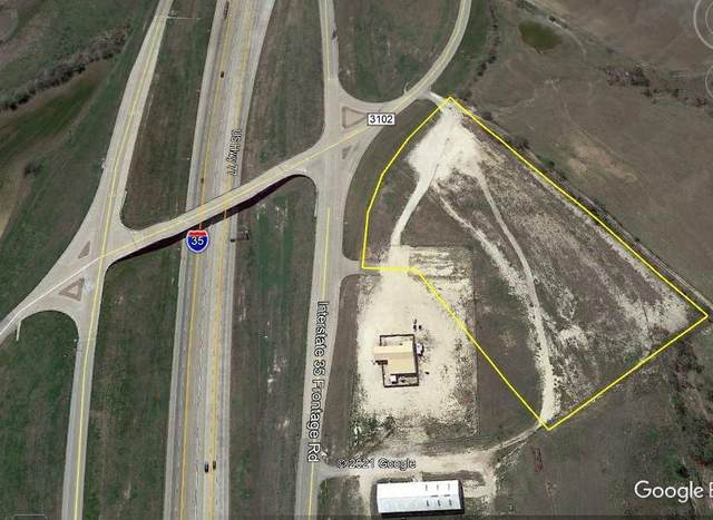 391 Ih 35 Highway S, Abbott, TX 76621 (MLS #14534187) :: Robbins Real Estate Group