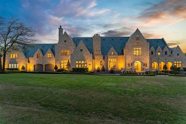 2105 Bayshore Drive, Flower Mound, TX 75022 (MLS #14534189) :: Wood Real Estate Group