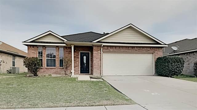 1064 Breeders Cup Drive, Fort Worth, TX 76179 (MLS #14534194) :: Results Property Group