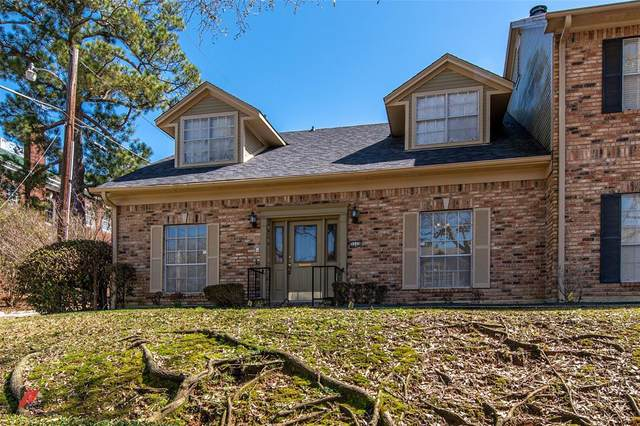 3113 Fairfield Avenue, Shreveport, LA 71104 (MLS #14534255) :: The Juli Black Team