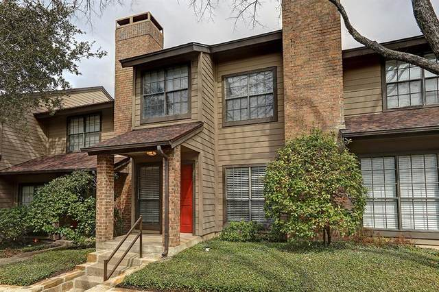 9910 Royal Lane #903, Dallas, TX 75231 (MLS #14534283) :: The Rhodes Team