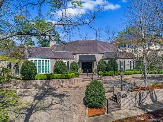 1046 Delaware Street, Shreveport, LA 71106 (MLS #14534334) :: Real Estate By Design