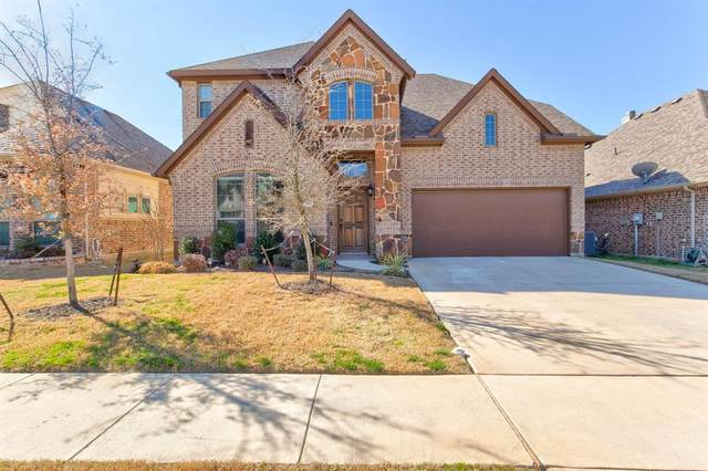 11741 Tuscarora Drive, Fort Worth, TX 76108 (MLS #14534359) :: The Chad Smith Team