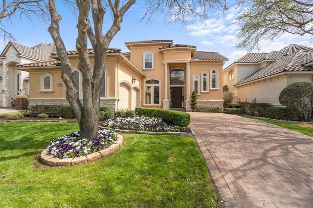 4306 Saint Andrews Boulevard, Irving, TX 75038 (MLS #14534373) :: Team Hodnett