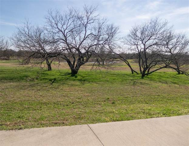 155 Roberts Run, Sherman, TX 75092 (MLS #14534399) :: The Hornburg Real Estate Group