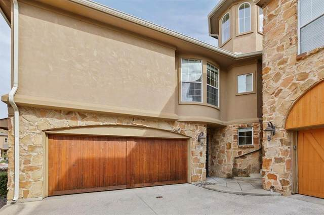 2635 Villa Di Lago #1, Grand Prairie, TX 75054 (MLS #14534426) :: The Juli Black Team