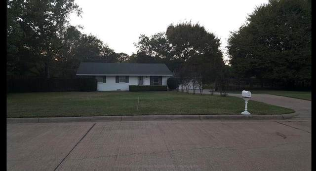 604 Greenbriar Drive, Keller, TX 76248 (MLS #14534441) :: Rafter H Realty
