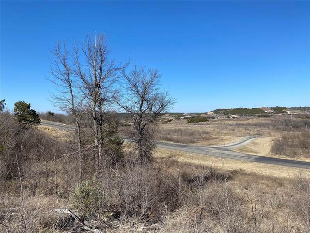 1292 Canyon Wren Loop, Graford, TX 76449 (MLS #14534472) :: Lyn L. Thomas Real Estate | Keller Williams Allen